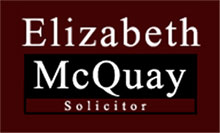 Elizabeth Mcquay Solicitor in Bletchingdon, Oxfordshire